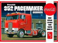 Peterbilt 352 Pacemaker Cabover (Vista 2)