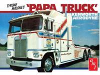 Tyrone Malone Kenw. Truck (Vista 2)
