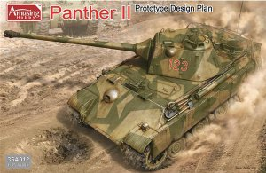 Panther II Prototype  (Vista 1)