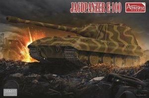 Jagdpanzer E-100  (Vista 1)