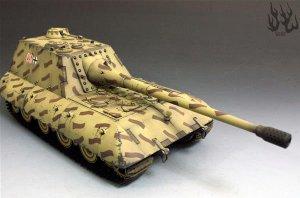 Jagdpanzer E-100  (Vista 2)