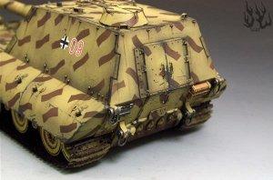 Jagdpanzer E-100  (Vista 3)