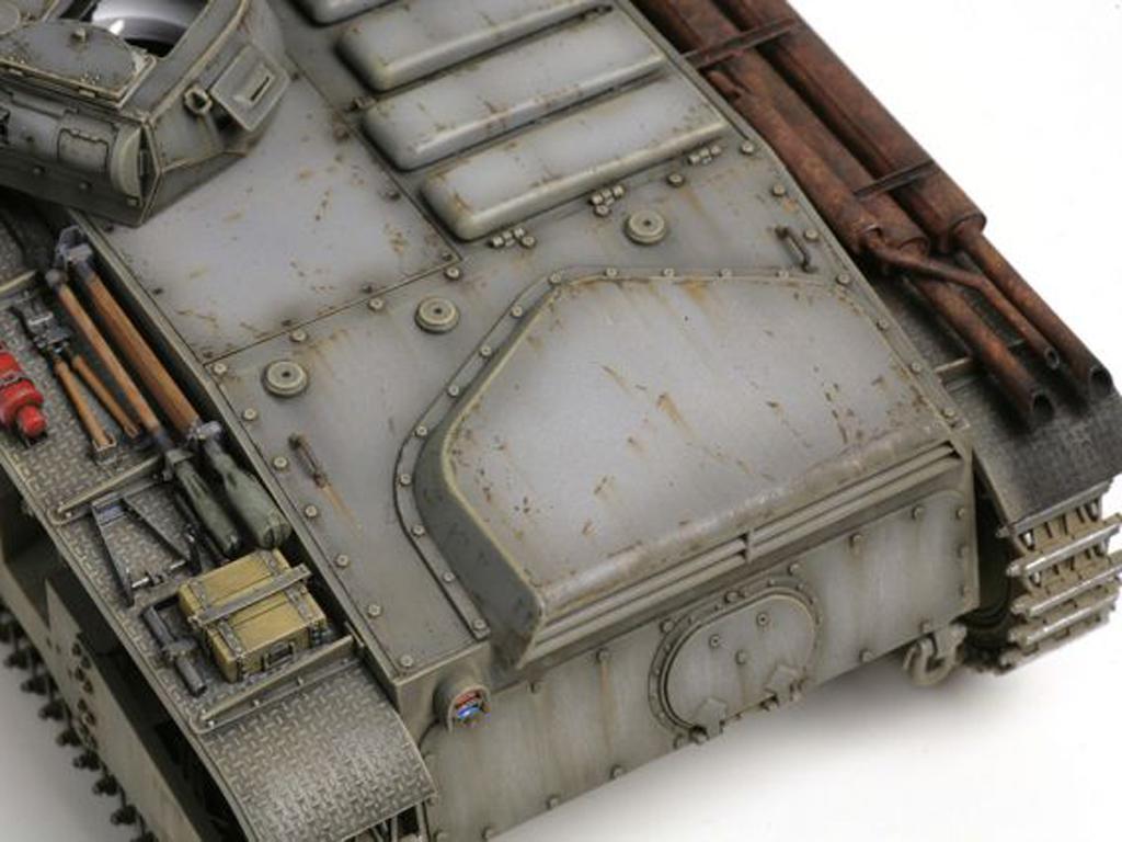 Neubaufahrzeug (Vista 11)