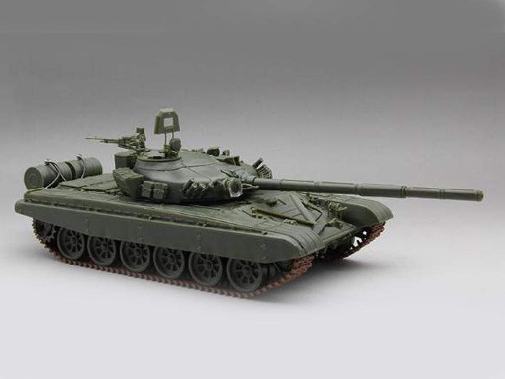 T-72M / M1 (Vista 6)