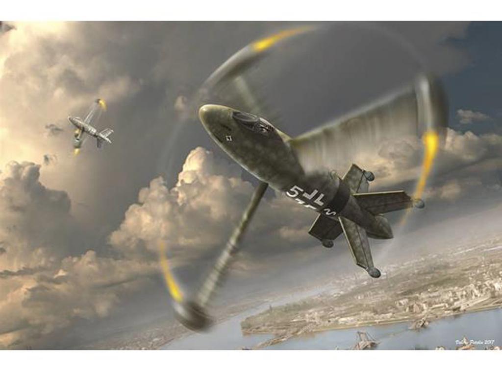 Focke-Wulf Triebflügel (Vista 1)