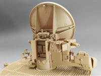 12,8cm Flak40 con FuMG 39D (Vista 8)