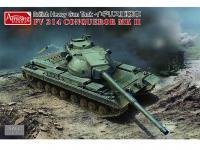 FV214 Conqueror Mk.II (Vista 3)