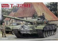 T-72M / M1 (Vista 9)