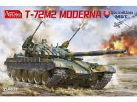 T-72M2  (Vista 2)