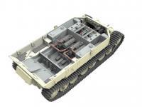 Schwerer Jagdpanzer Elefant Sd.Kfz.184 (Vista 14)