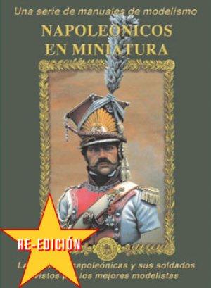 Napoleónicos en miniatura - Ref.: ANDR-AP003E