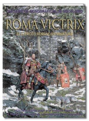 Roma Victrix - Ref.: ANDR-AP008E