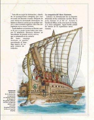 Birreme Romano  (Vista 2)