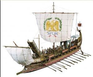 Birreme Romano  (Vista 3)