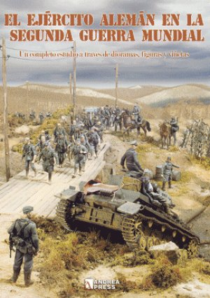 El ejercito alemán en la Segunda Guerra  (Vista 1)