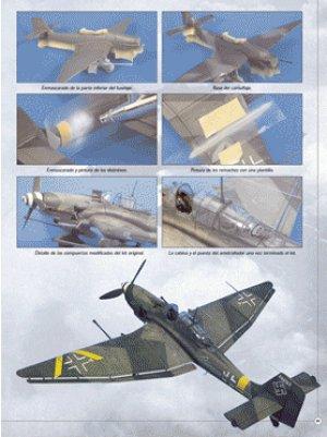El ejercito alemán en la Segunda Guerra  (Vista 2)