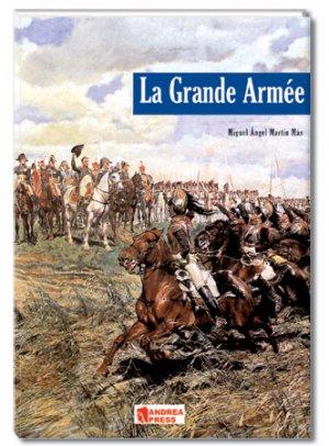 Grande Armée:Introducción al Ejercito   (Vista 1)