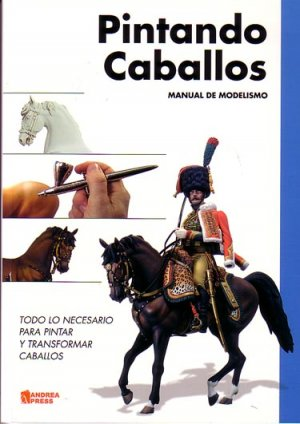 Pintando Caballos - Ref.: ANDR-AP018E