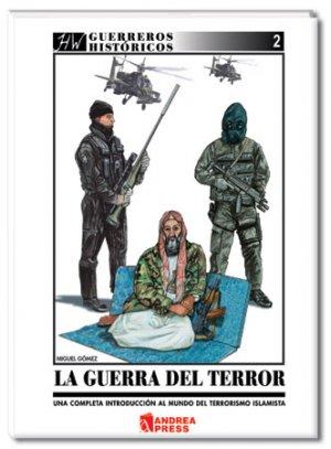 La Guerra del Terror   (Vista 1)
