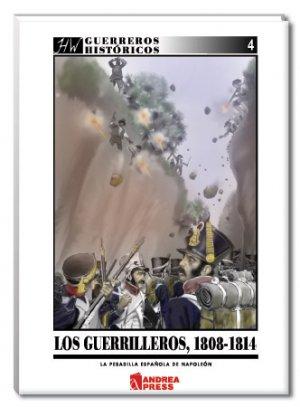 La Guerrilla, 1808 - 1814  (Vista 1)