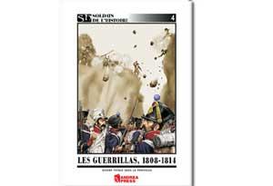 La Guerrilla, 1808 - 1814 (Edición Fran  (Vista 1)