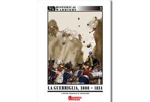 La Guerrilla, 1808 - 1814 (Edición ital  (Vista 1)