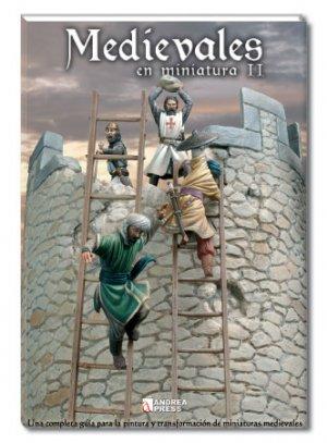 Medievales en Miniatura II  - Ref.: ANDR-AP022E