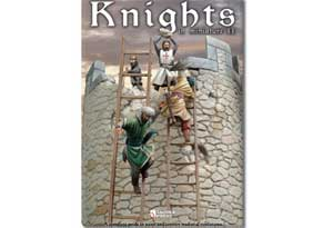 Medievales en Miniatura II (edición ing  (Vista 1)