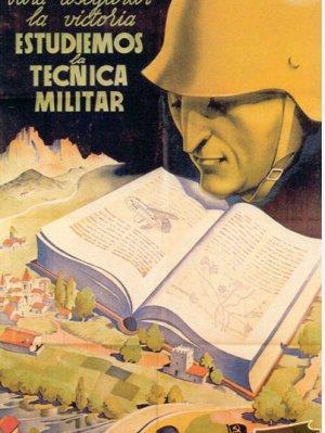 La Guerra Civil Española  (Vista 5)