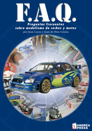 Preguntas Frecuentes Autos - Ref.: ANDR-AP037E