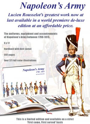 El Ejército de Napoleón 1790-1815  (Vista 1)