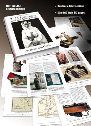 T.E. Lawrence and The Arab Revolt  (Vista 1)
