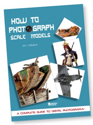 How To Photograph Scale Models  (Vista 1)