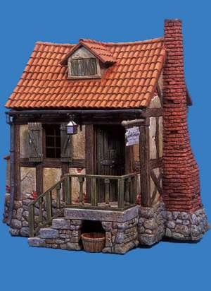 Casa de campo  (Vista 1)