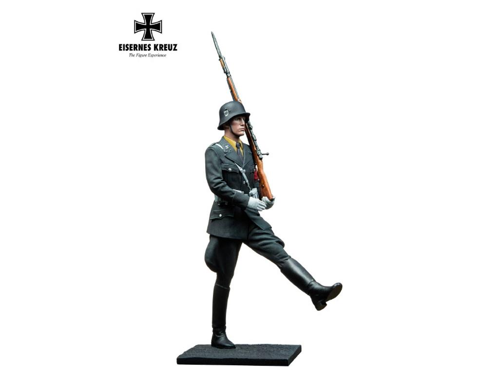 Soldat im Stechschritt LAH, 1939  (Vista 10)