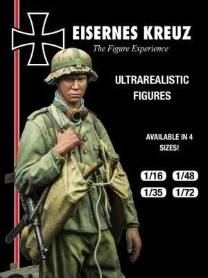 D.A.K. Panzer Pionier, 1942  (Vista 1)