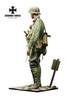 D.A.K. Panzer Pionier, 1942  (Vista 3)