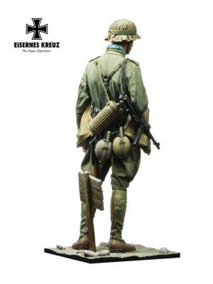 D.A.K. Panzer Pionier, 1942  (Vista 4)