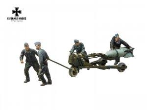 Luftwaffe Bombenpersonal, 1940  (Vista 3)