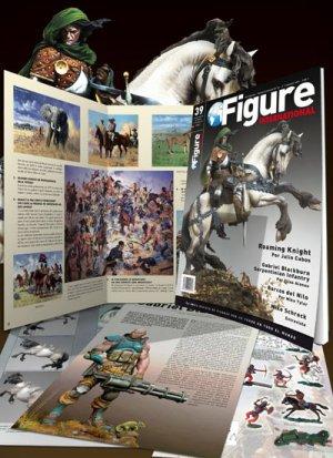 Figure International Magazine 39  (Vista 1)