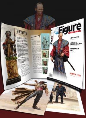 Figure International Magazine 41  (Vista 1)