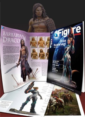 Figure International Magazine 42  (Vista 1)