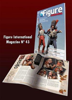 Figure International Magazine 43  (Vista 1)