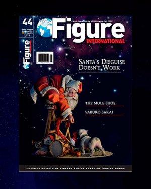 Figure International Magazine 44  (Vista 1)