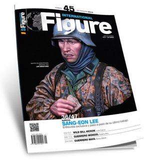 Figure International Magazine 45  (Vista 1)