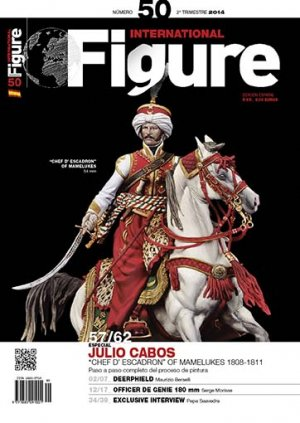 Figure International Magazine 50  (Vista 1)