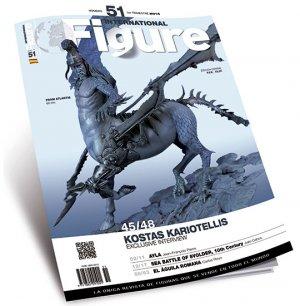 Figure International Magazine 51  (Vista 1)