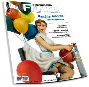 Figure International Magazine 53  (Vista 1)