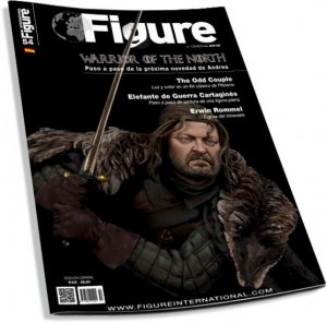 Figure International Magazine 54 - Ref.: ANDR-FIM054E