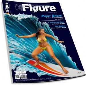 Figure International Magazine 56  (Vista 1)